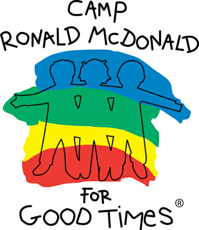 Annual Camp Good Times Fund and Gift Drive For Ronald McDonald Kids
