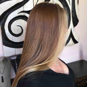 Balayage, Crochet, MJ Hair Designs, Best Salon, Los Angeles