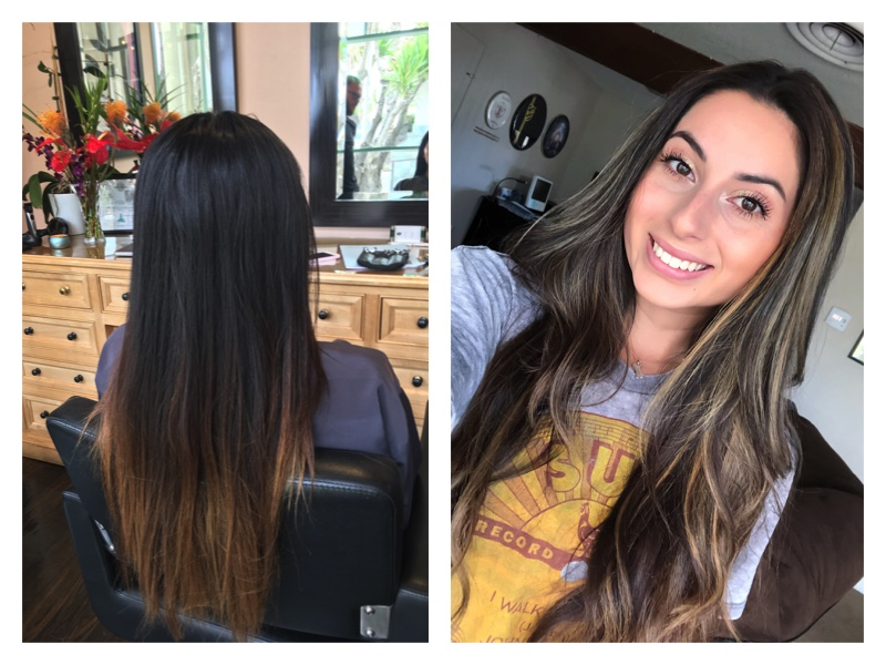 Long hair balayage, mjhairdesigns, hair color specialist, hair color expert