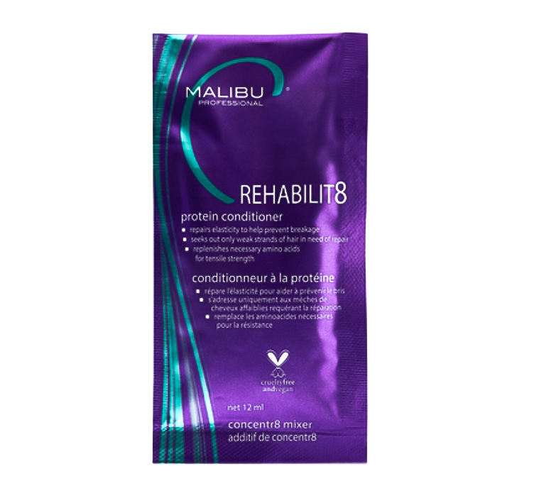 Malibu Rehabilit8 Treatment