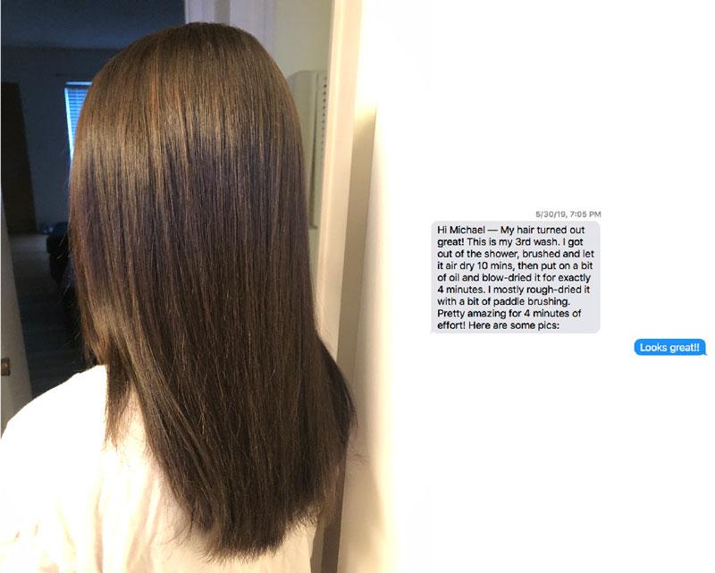 MJ Hair Designs, Keratin Treatment Sherman Oaks, Los Angeles