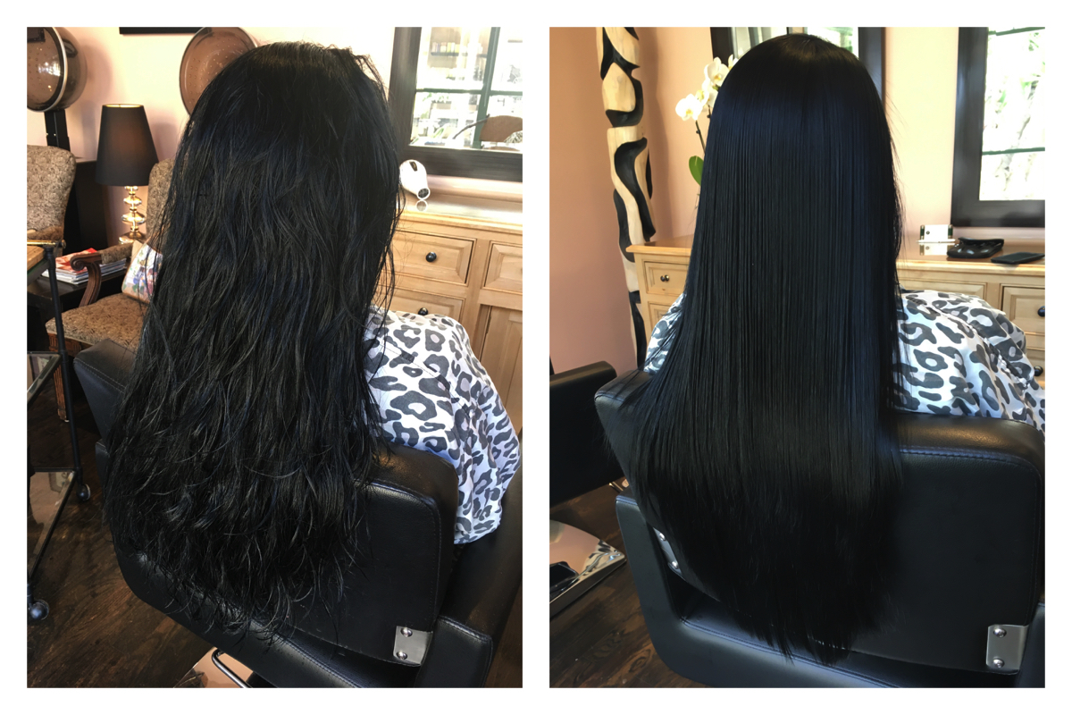 keratin treatments sherman oaks, los angeles